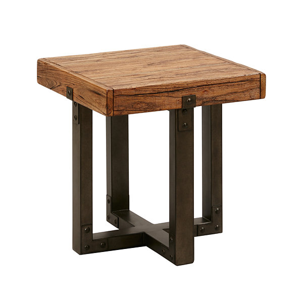 Madison Park Elli End Table