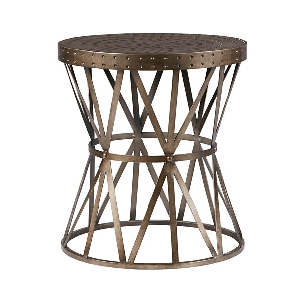 Madison Park Gaven End Table