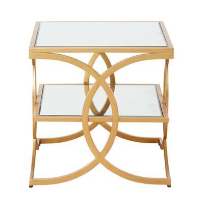 Madison Park Jace End Table