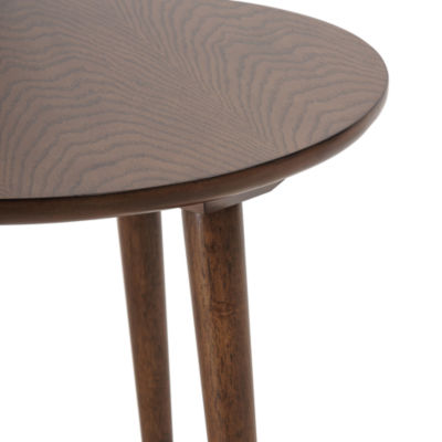 Madison Park Wagner Round End Table