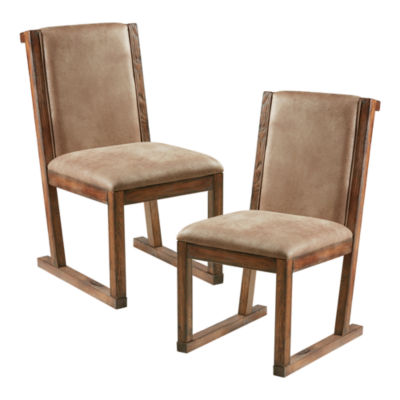 INK + IVY Easton Dining Chair Set Of 2