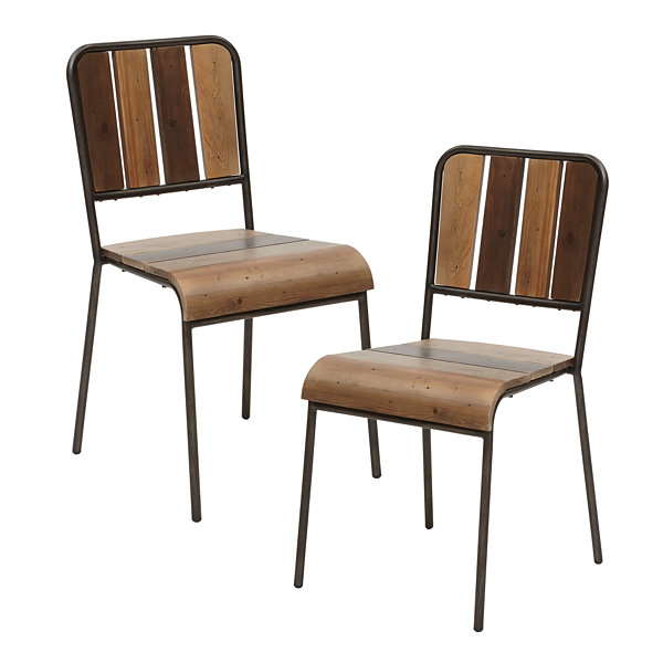 INK + IVY Renu Dining Chair Set Of 2