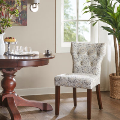 Madison Park Hayes Tufted Back Dining Chair Set Of 2