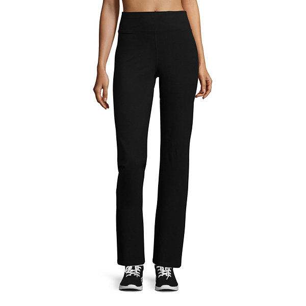 Xersion Studio Yoga Slim Pant