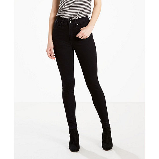367b95869328 Levi s® Mile High Super Skinny Ankle Jeans - JCPenney