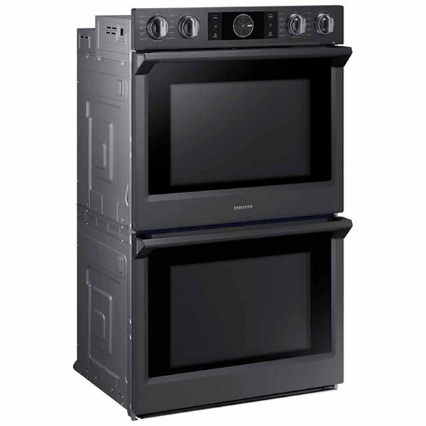 "Samsung 30"" Double Wall Oven with Flex Duo™"