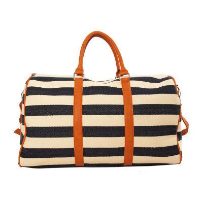 Imoshion Weekender Travel Bag Crossbody Bag