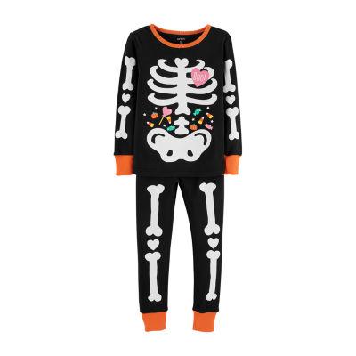 Carter's 2-pc. Halloween Pajama - Baby Girl