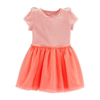 Carter's Tutu Dress - Toddler Girls