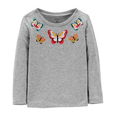 Carter's Graphic T-Shirt - Toddler Girls