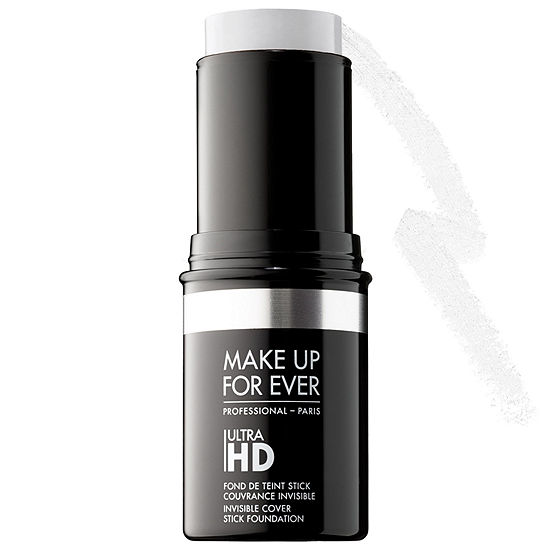 Make Up For Ever Ultra Hd Invisible Cover Stick Foundation White