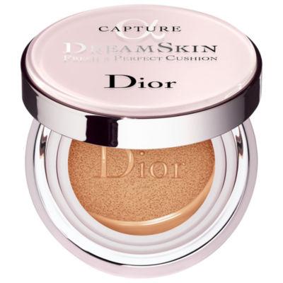 Dior Capture Dreamskin Fresh & Perfect Cushion Broad Spectrum SPF 50