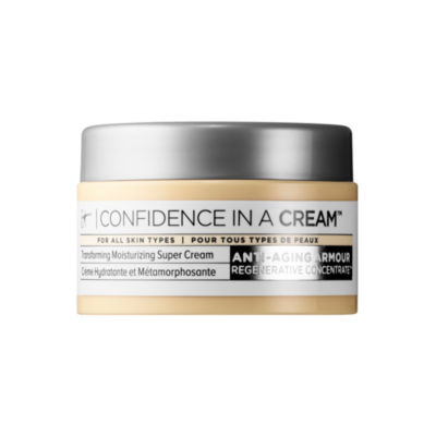 IT Cosmetics Confidence in a Cream™ Transforming Moisturizing Super Cream