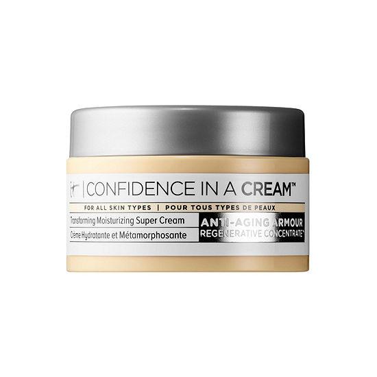IT Cosmetics Confidence in a Cream™ Transforming Moisturizing Super Cream
