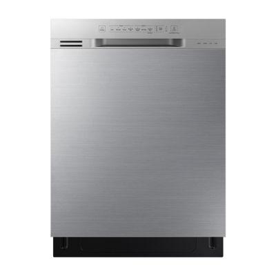 "Samsung 24"" Hybrid Dishwasher with 3rd Rack"
