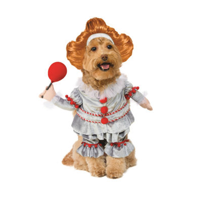Buyseasons It Walking Pennywise Pet Costume