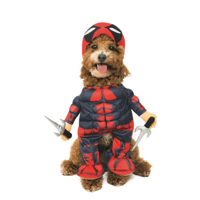 Buyseasons Deadpool Pet Costume
