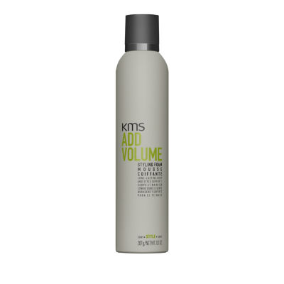 KMS Av Styling Hair Mousse-10.1 oz.