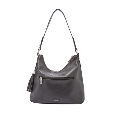 Relic Mallory Top Zip Shoulder Bag