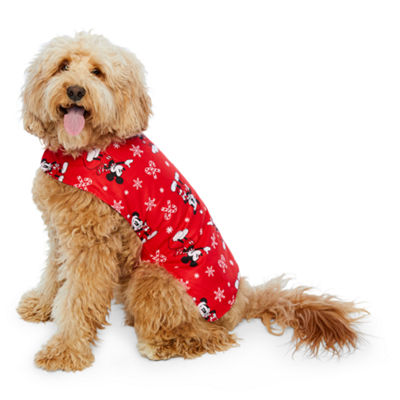 Disney Holiday Family Sleep Pet Costume