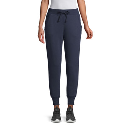 St. John's Bay Active Fleece Jogger - Tall