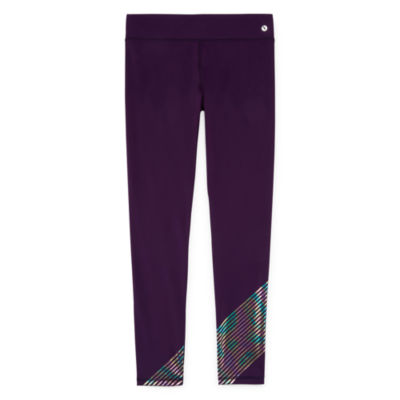 Xersion Graphic Performance Legging - Girls' 4-16 & Plus