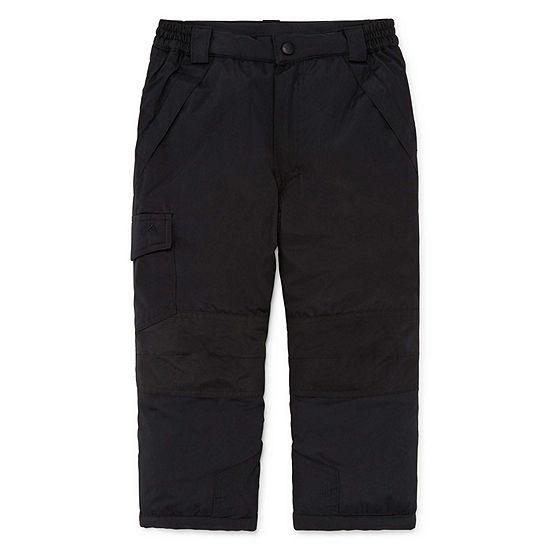 Hot Couture Little Kid / Big Kid Boys Heavyweight Snow Pants