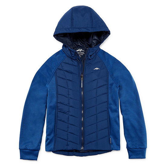 a91d5ac28 Pacific Trail Boys Midweight Quilted Jacket-Big Kid - JCPenney