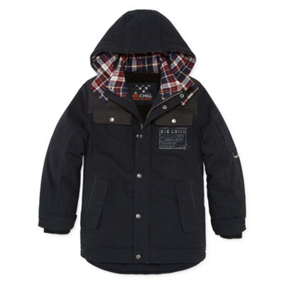 Boys Heavyweight Expedition Jacket