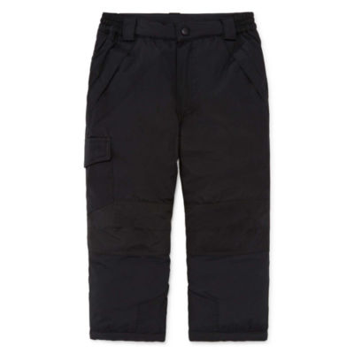 Chor Heavyweight Snow Pants-Big Kid Boys Husky