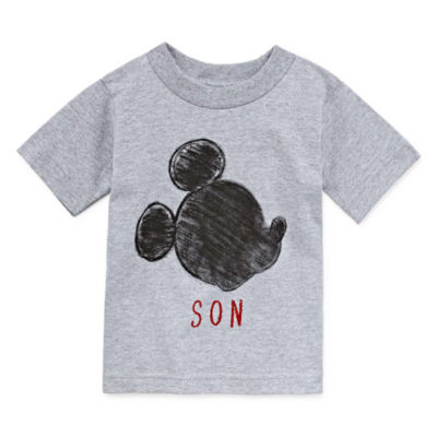 Disney Family Toddler Boys T-Shirt