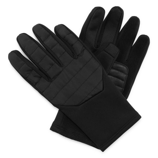 JF J.Ferrar Mens Fleece Cold Weather Gloves