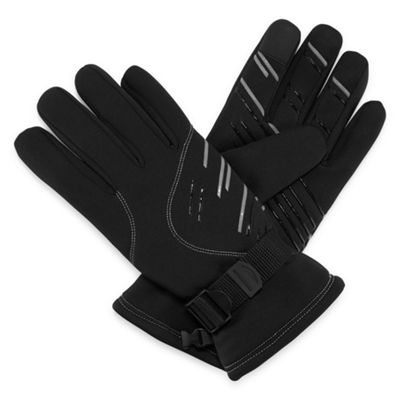 Xersion Mens Fleece Cold Weather Gloves