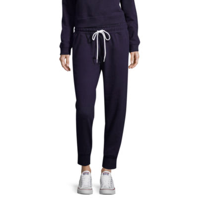 U.S. Polo Assn. French Terry Jogger Pants-Juniors