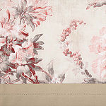 JCPenney Home Camilla Rod-Pocket Tailored Valance