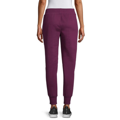 St. John's Bay Active Fleece Jogger Pant