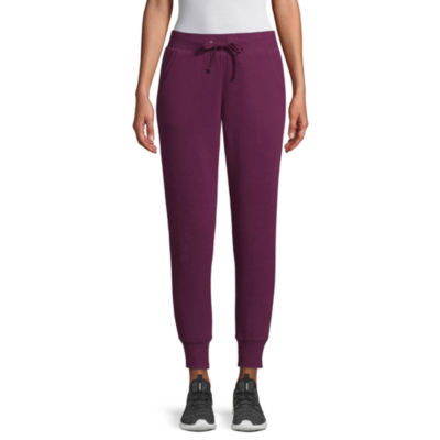 St. John's Bay Active Fleece Jogger Pants