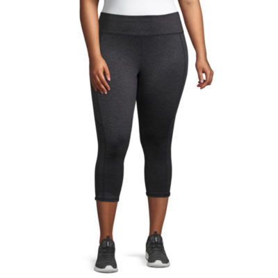Xersion Camo Performance Capri – Plus