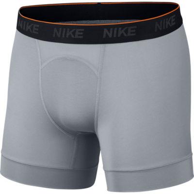 Nike 2-Pair Dri-Fit Performance Boxer Briefs - Big
