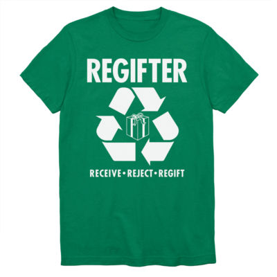 Regifter Graphic Tee