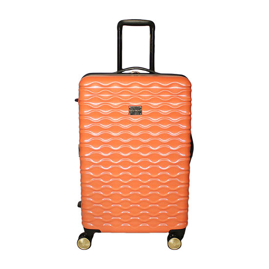 Kathy Ireland Maisy 24 Inch Hardside Lightweight Luggage
