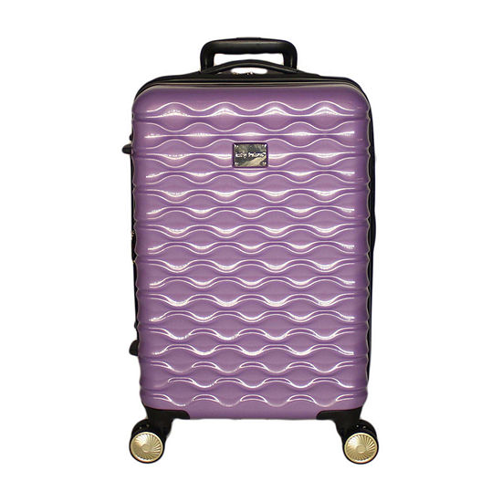 Kathy Ireland Maisy 20 Inch Hardside Lightweight Luggage