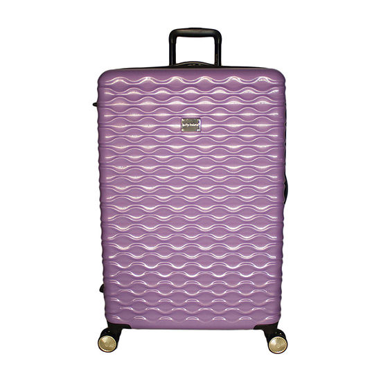 Kathy Ireland Maisy 28 Inch Hardside Lightweight Luggage