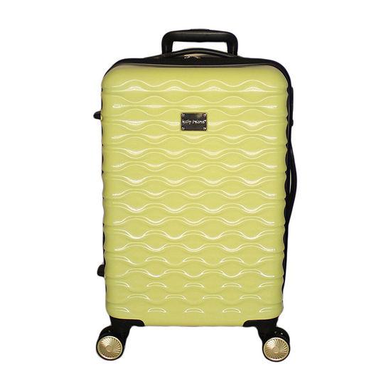 Kathy Ireland Maisy 20 Inch Hardside Lightweight Luggage
