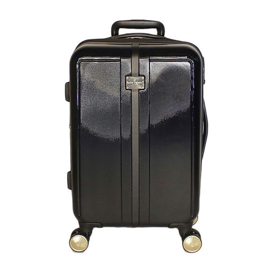Kathy Ireland Darcy 20 Inch Hardside Lightweight Luggage