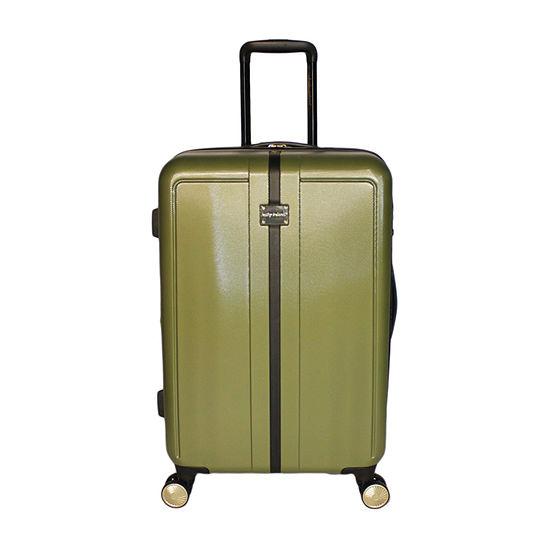 Kathy Ireland Darcy 24 Inch Hardside Lightweight Luggage