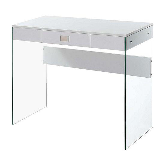 Conveniece Concepts Soho 36-inch Desk