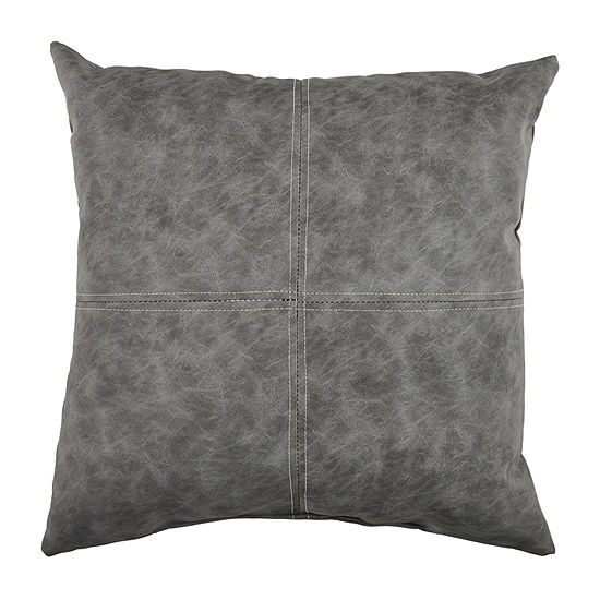 Croscill Classics Silas Square Throw Pillow