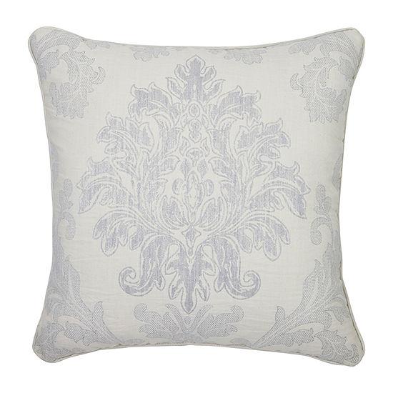 Croscill Classics Phoebe Square Throw Pillow