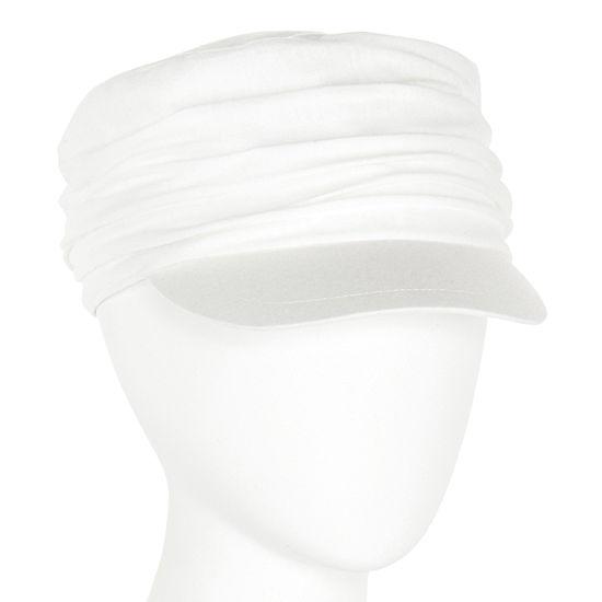 Mixit™ White Cadet Hat